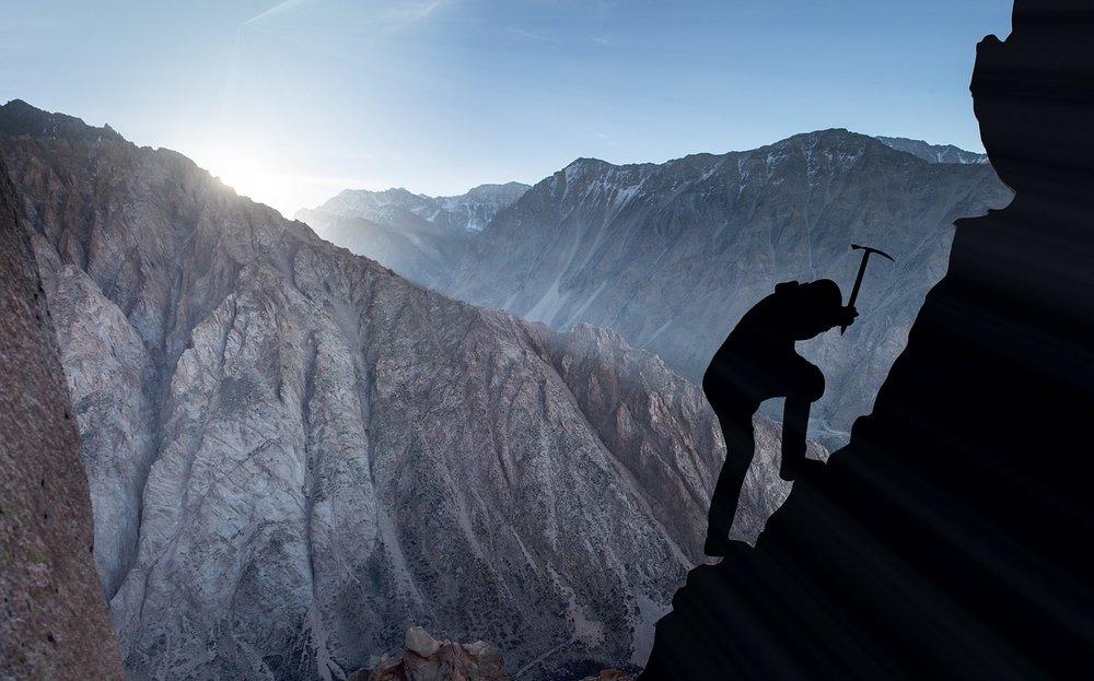 Jeder Erfolg fängt mit der entscheidung an, es zu versuchen! -