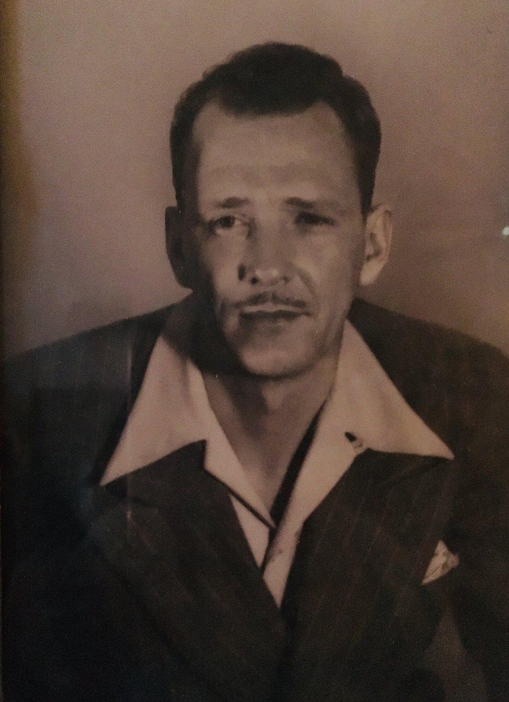 John Leonard (Len) Bates, Sr.