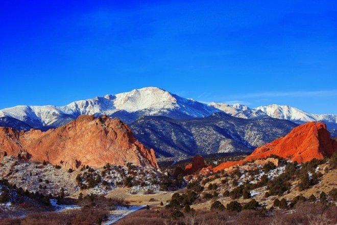 Global Action - Colorado Springs, Colorado