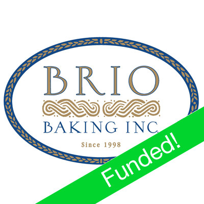 Brio Baking - Offered to California Residents Only