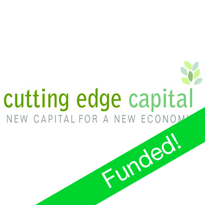 Cutting Edge Capital - Offered to California Residents Only