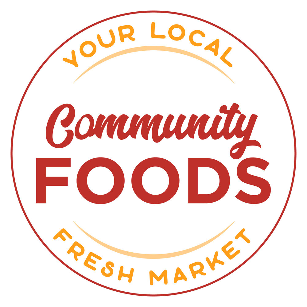 Community Foods Market - Offered to California Residents Only