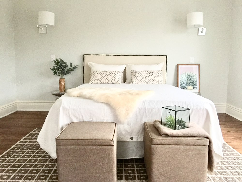 Home Staging & Styling  -