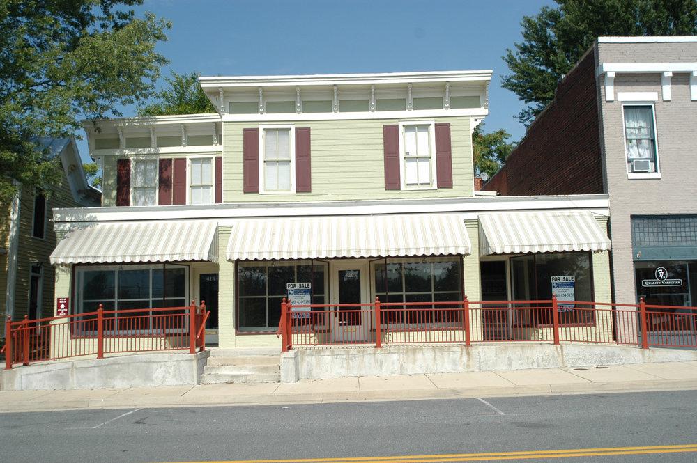 Town of Shenandoah