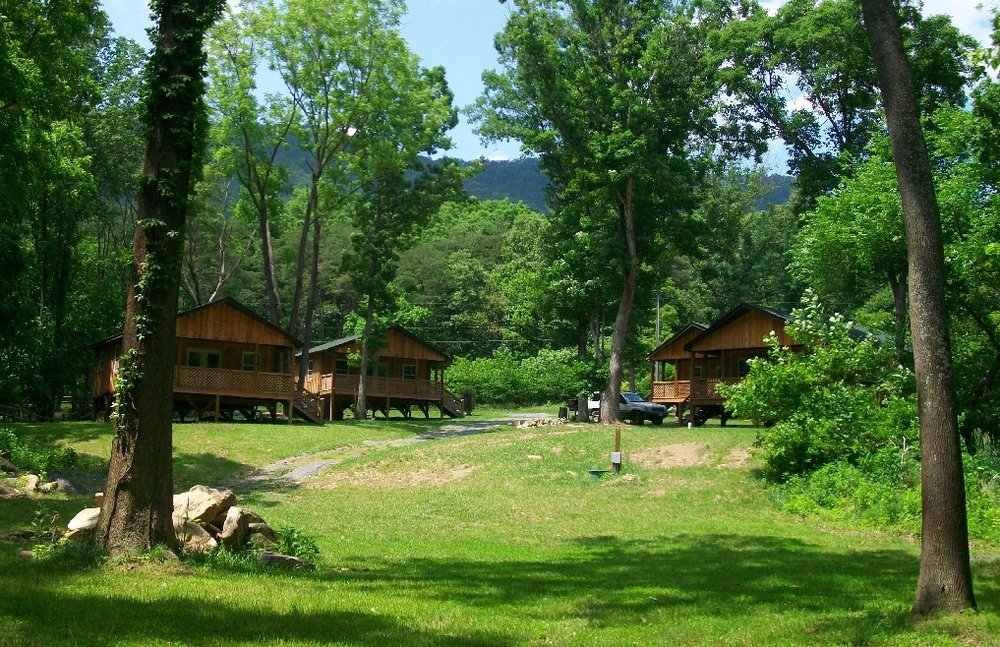 Cabins - Page County