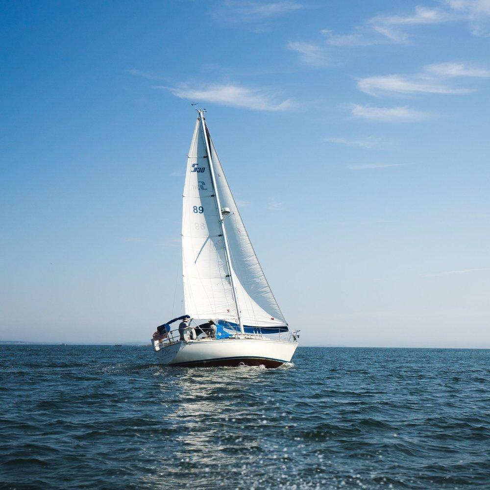 Private Captaining -