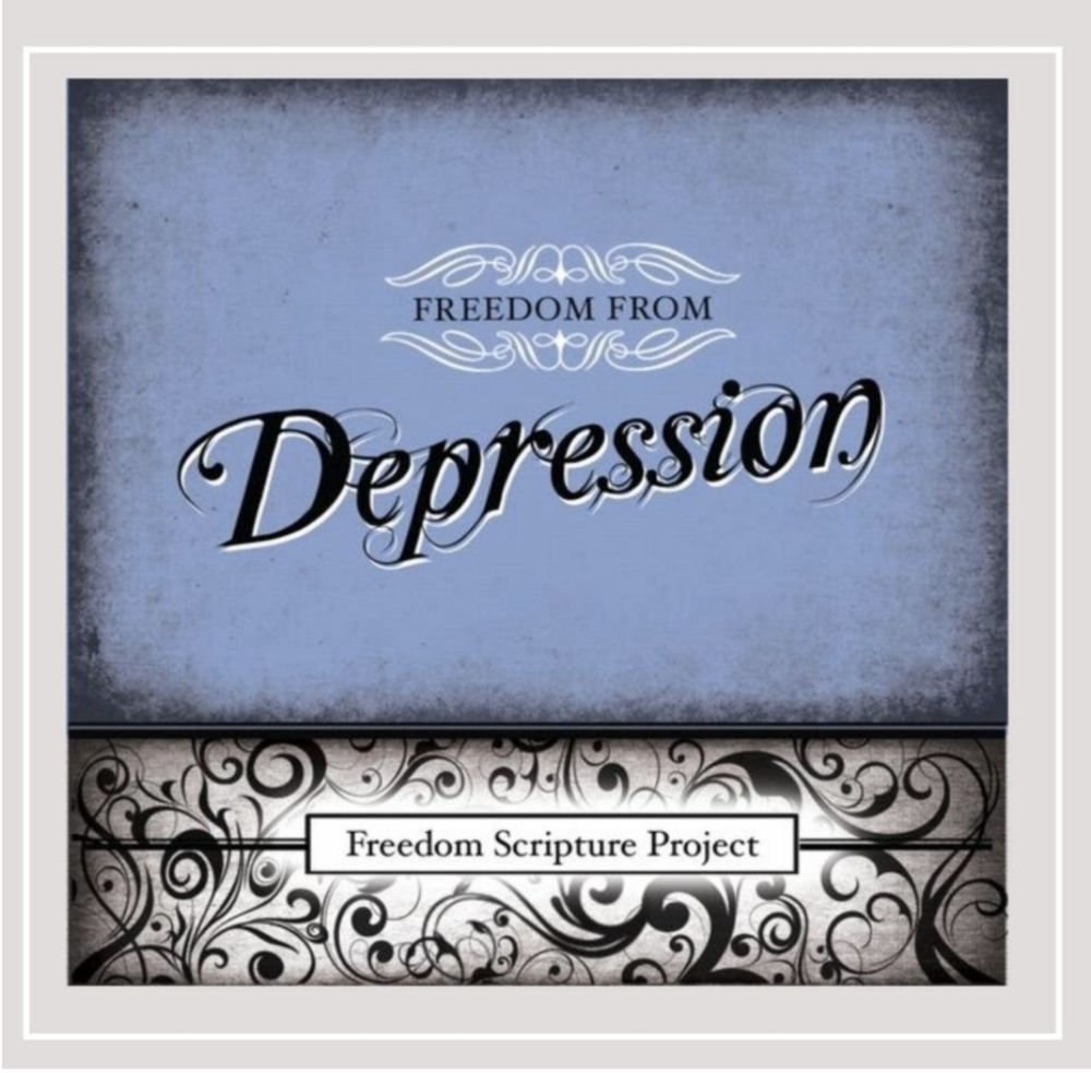 Freedom from Depression - Audio CD