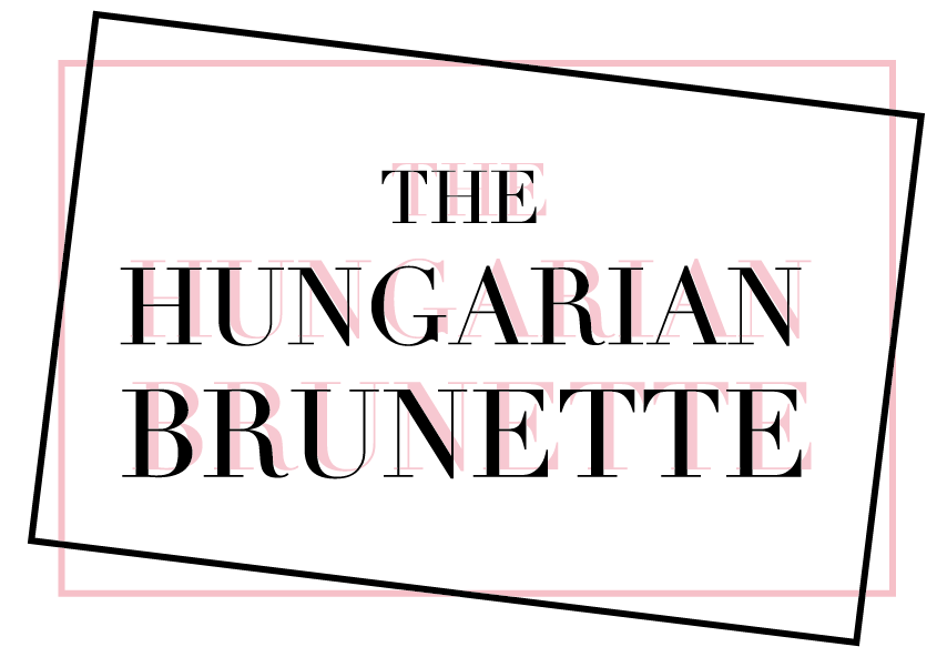 The Hungarian Brunette