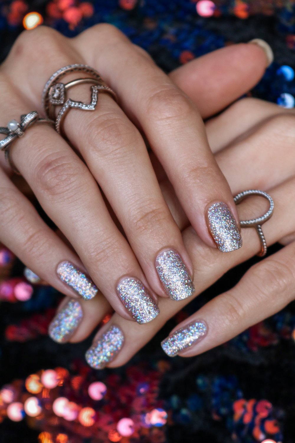 The Hungarian Brunette holographic nails for the holidays (1 of 5).jpg