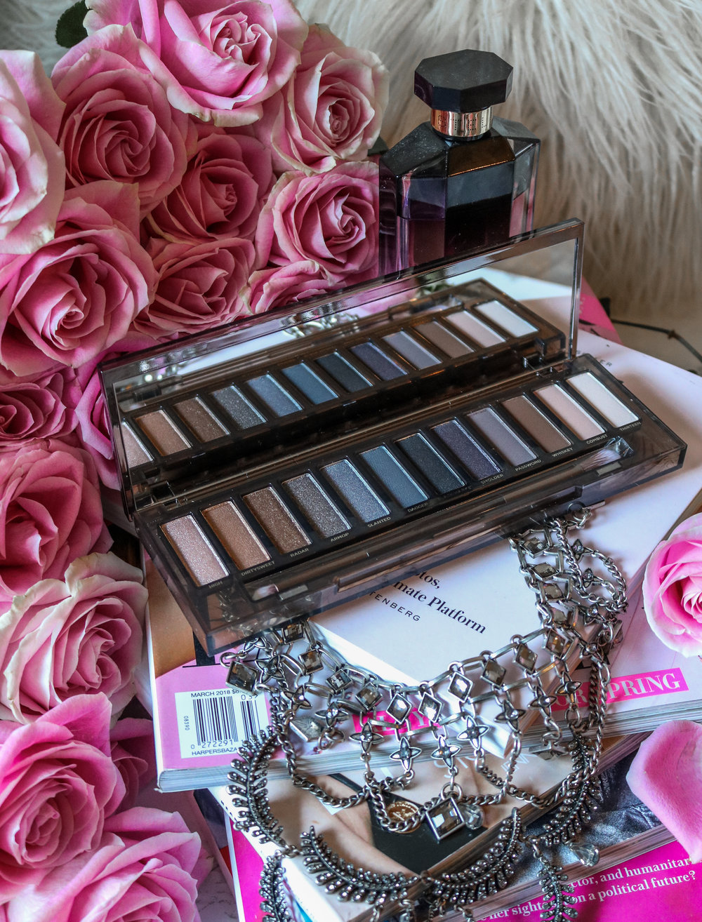 The Hungarian Brunette Urban Decay Naked smokey eyeshadow palette review (1 of 1).jpg