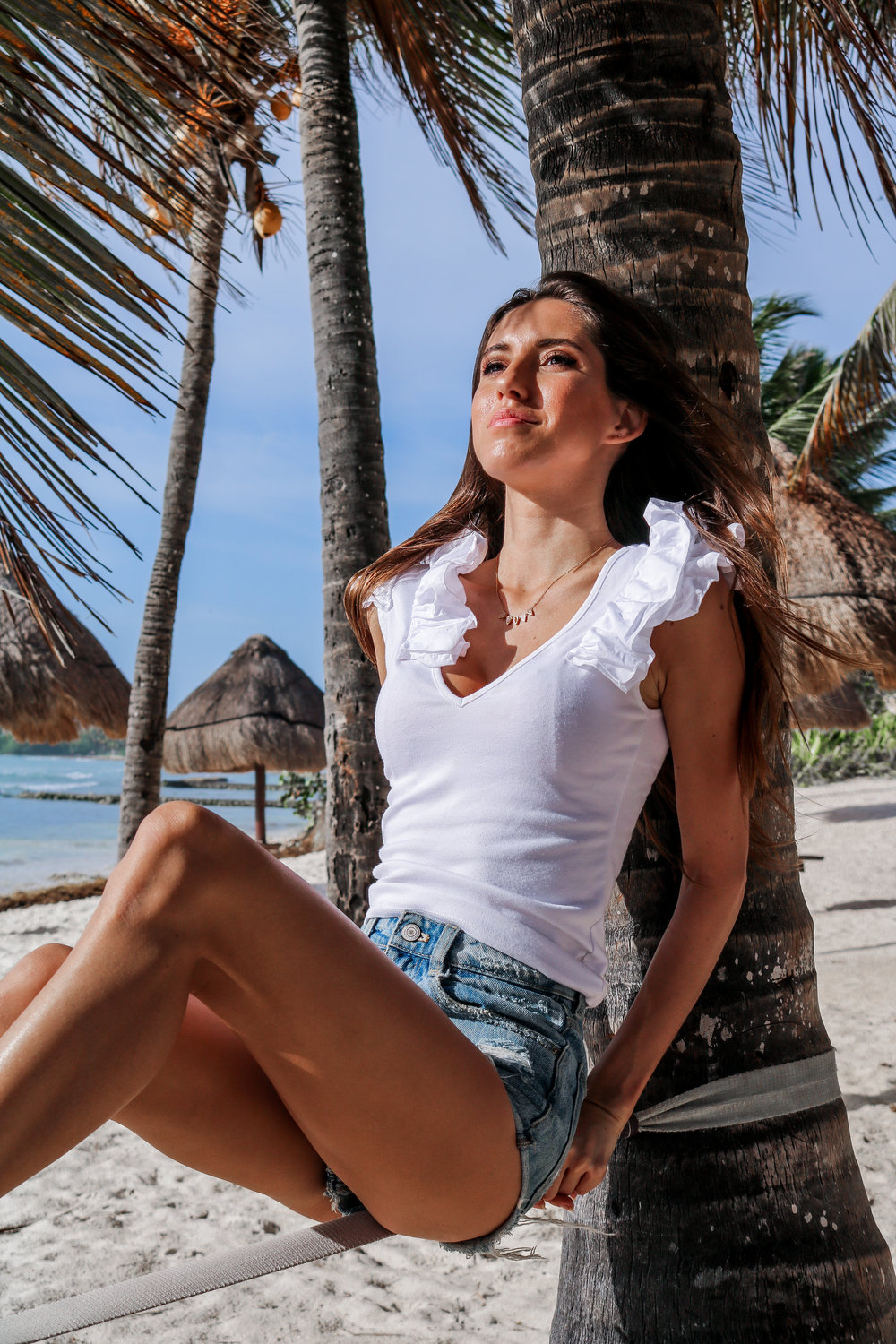 The Hungarian Brunette resort 2019, vacation style my mexico outfits