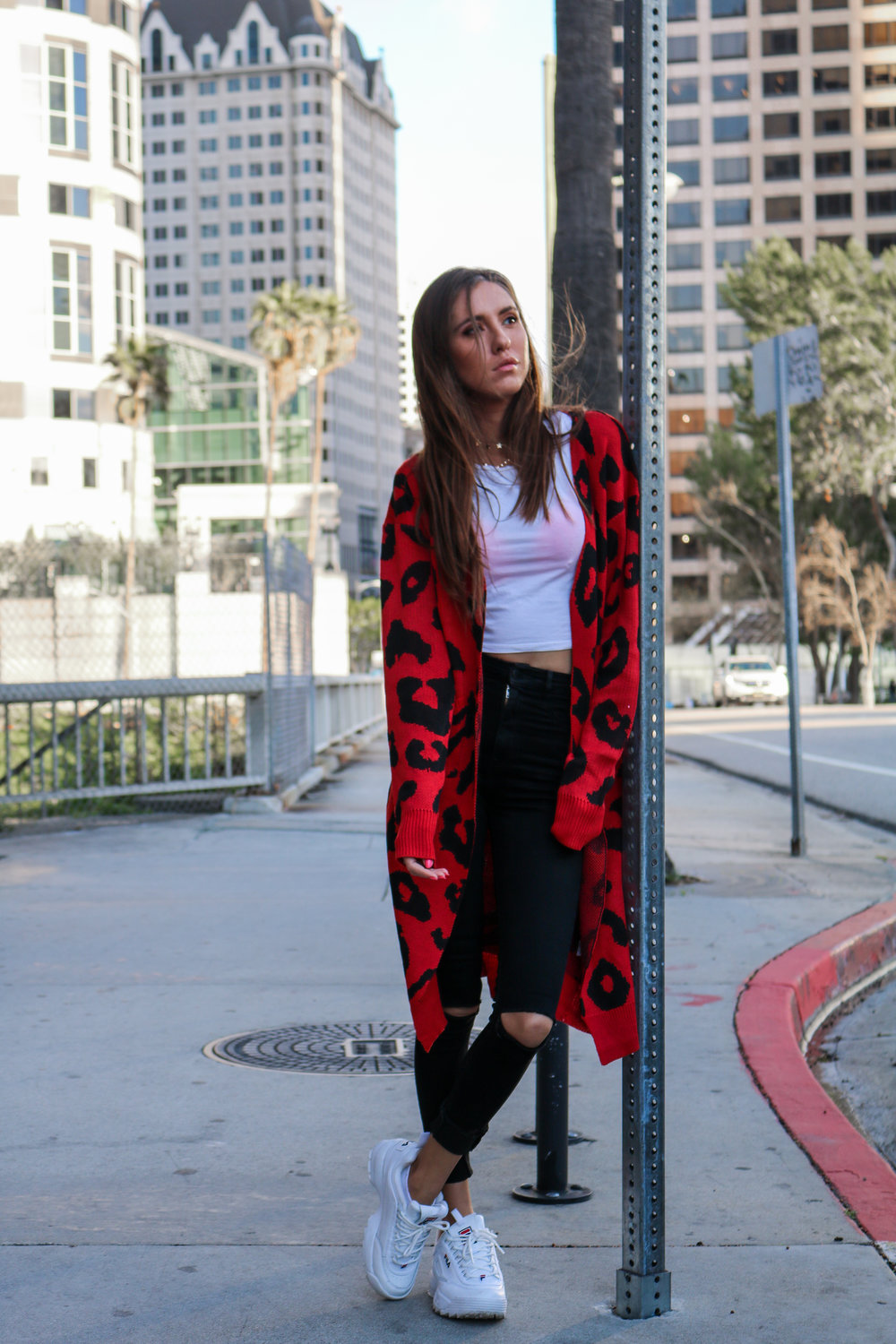 The Hungarian Brunette Black The red leopard cardigan 2 ways (30 of 39).jpg