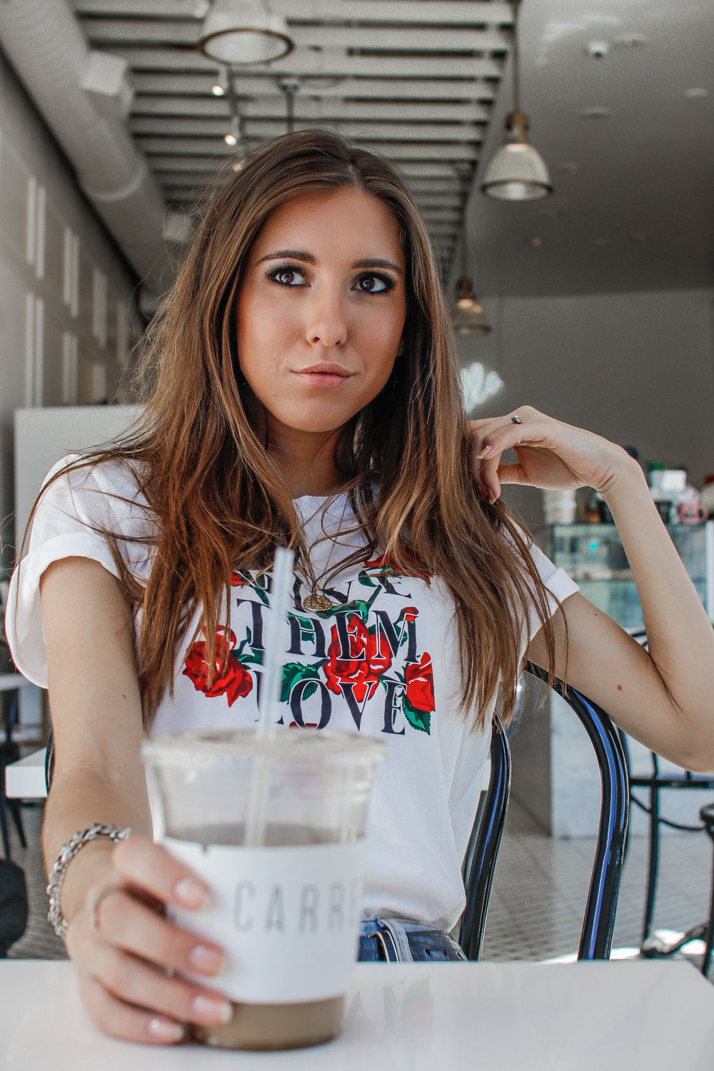 The Hungarian Brunette give them love tee (10 of 18).jpg