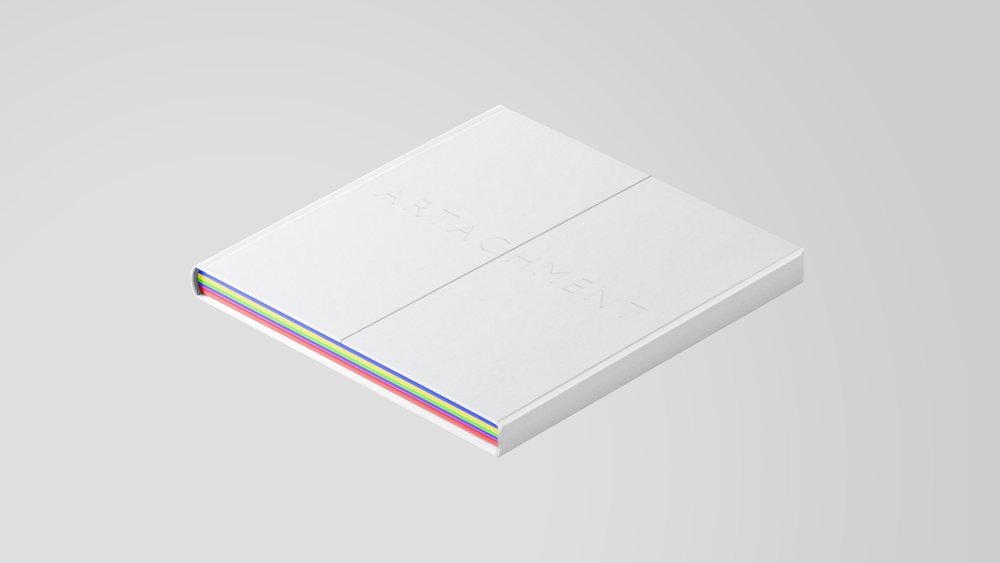 Artachment Book