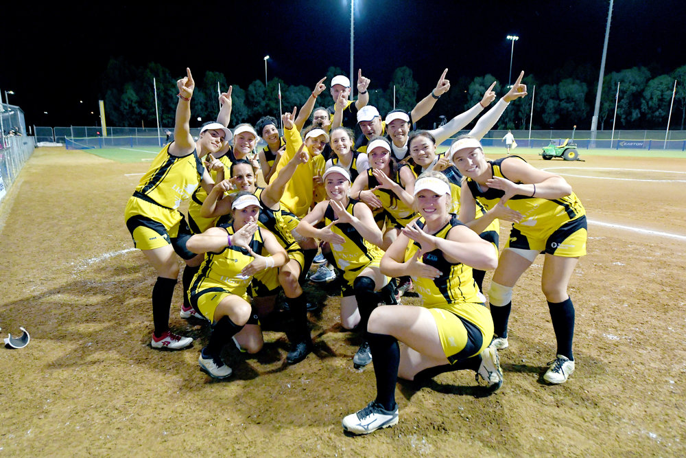The Summer Slam - Fully Loaded Softball - Held at the Blacktown International Sportspark in Sydney, broadcast live in primetime by Fox Sports, The Summer Slam – Fully Loaded Softball offers shorter games, more action, less downtime and more runs scored.Click here for more information