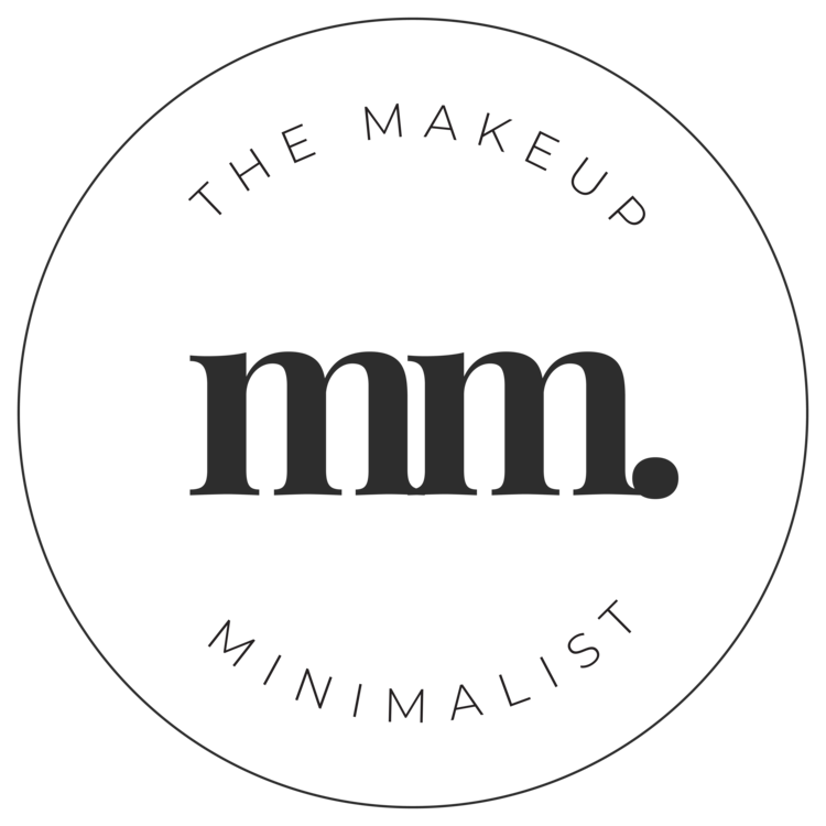 The Makeup Minimalist