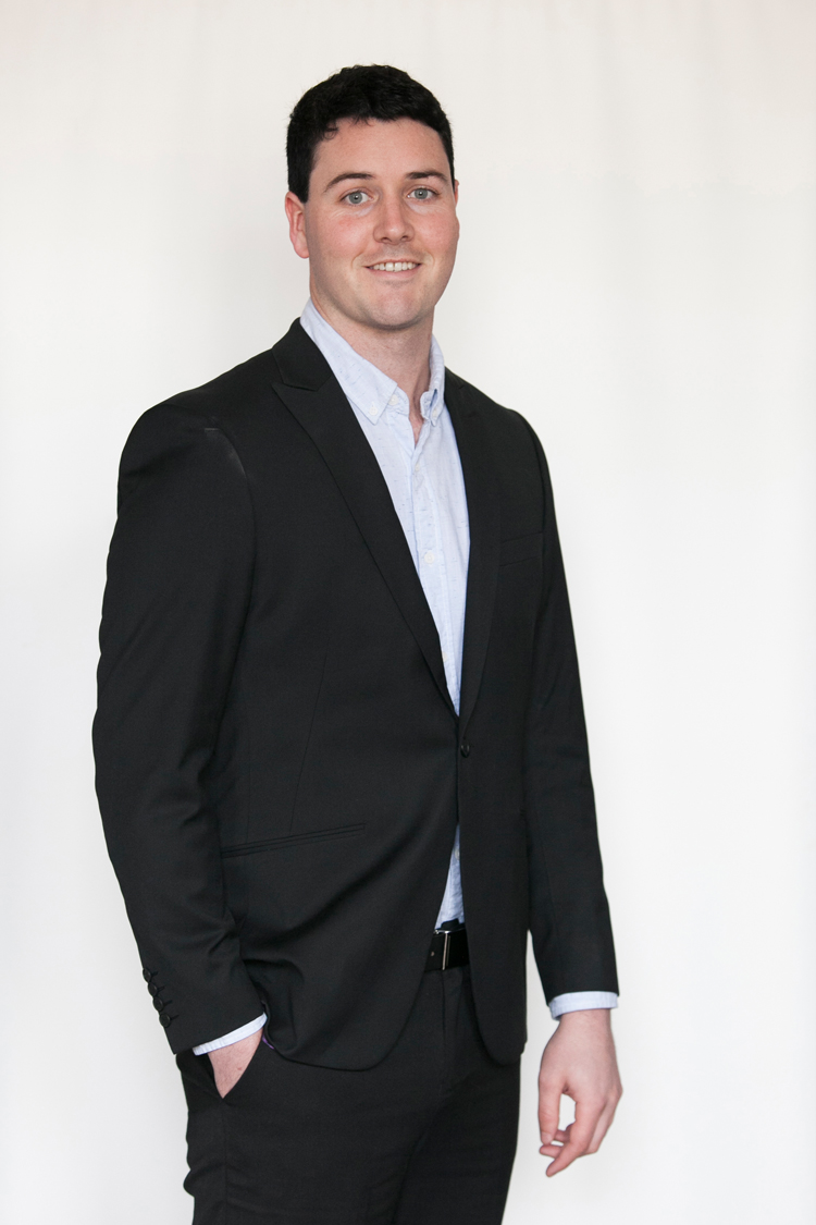Ryan Gildea - Valuer