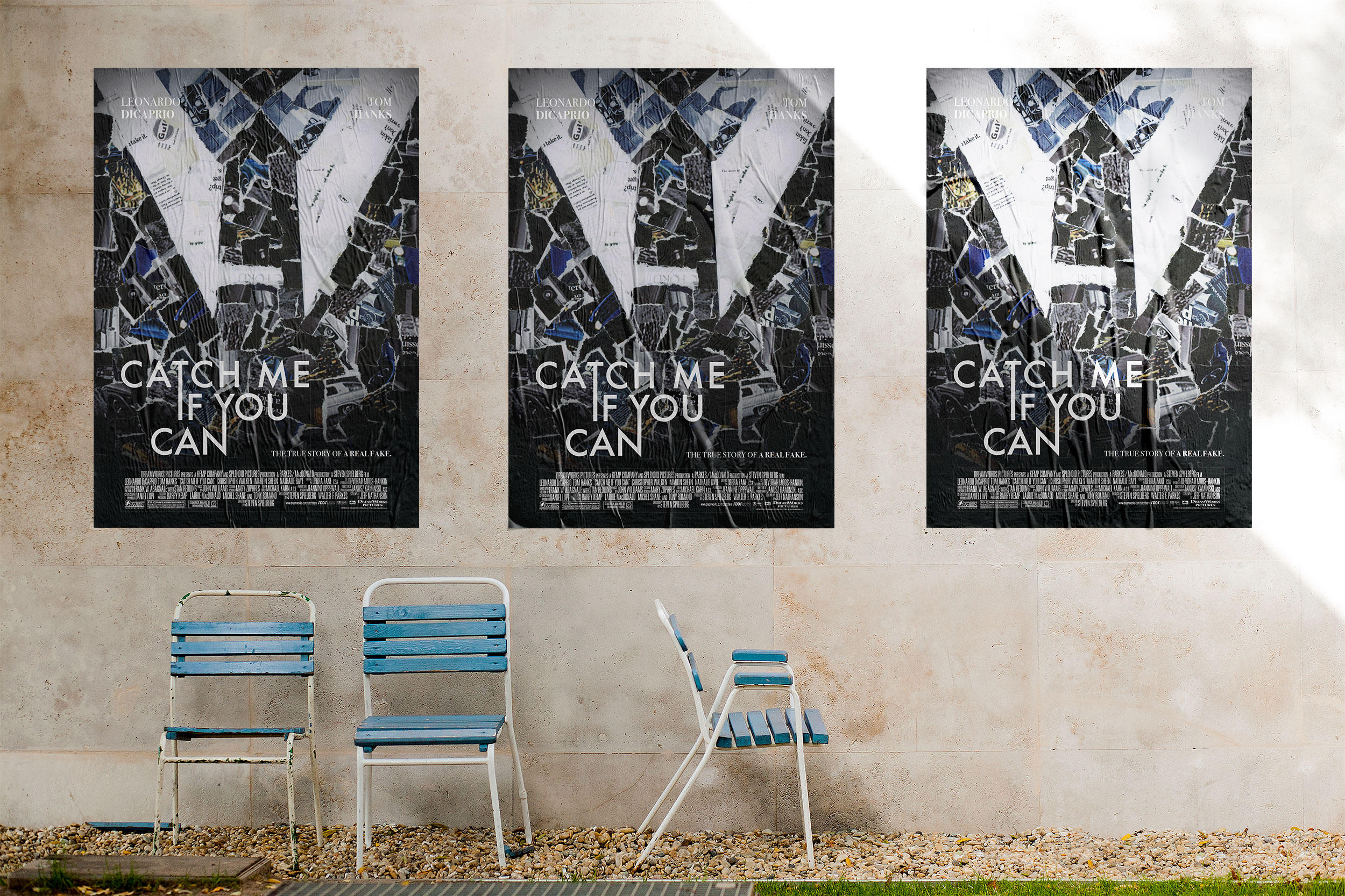 Catch Me If You Can Leah Ryan Designs