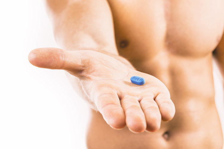 Is PrEP right for you? -