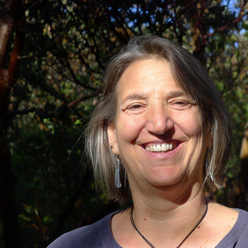 Ellen Grossman