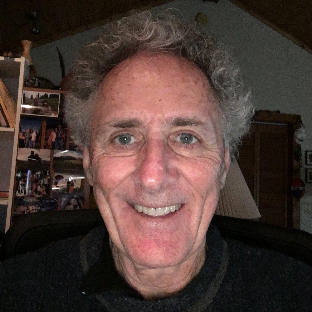 Peter Scanlan