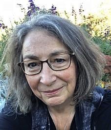 Lily Myers Kaplan