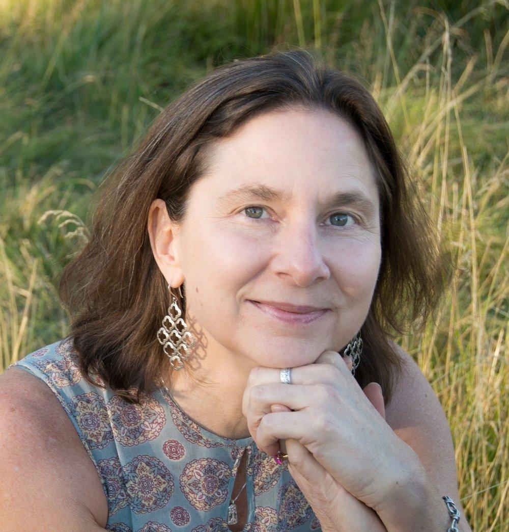 Jeannie Zandi