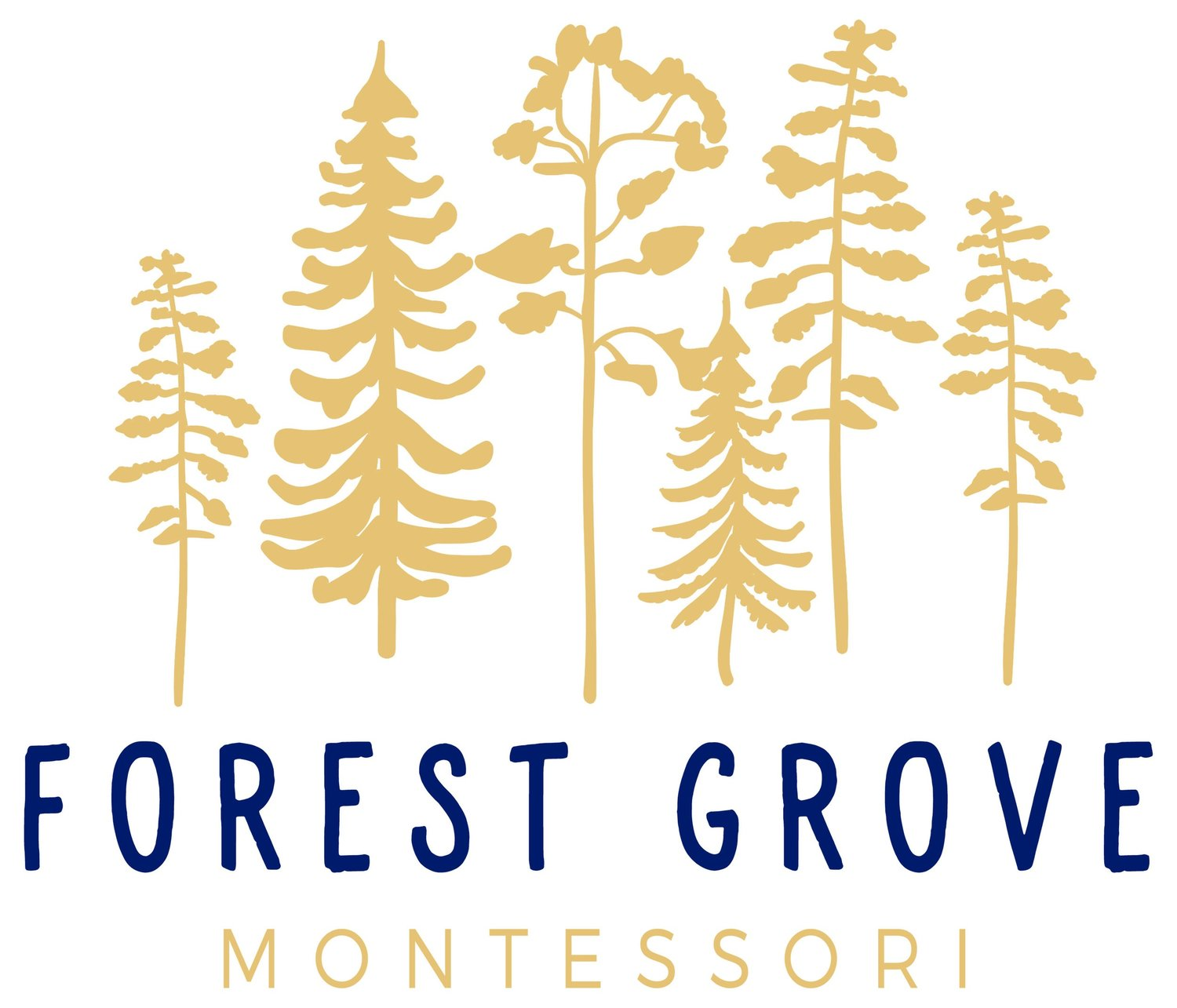 Forest Grove Montessori