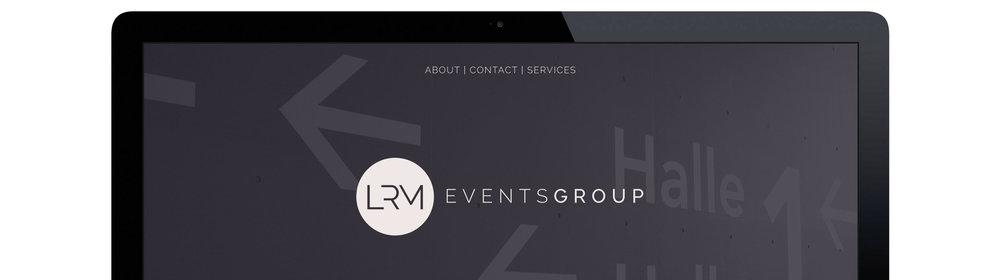 Studio-Eighty-Seven-Logo-Design-LRM-Events-Group-LandingPage.jpg