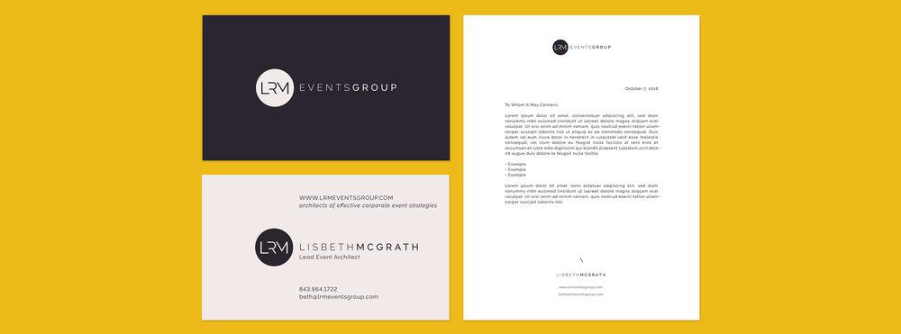Studio-Eighty-Seven-Logo-Design-LRM-Events-Group-Business-Card.jpg