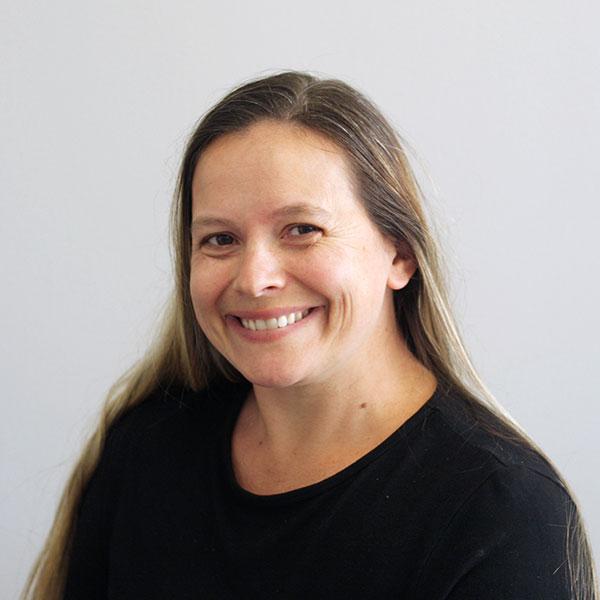 "Deborah ""Debbi"" Margulis - Occupational Therapist, Clinical Coordinator"