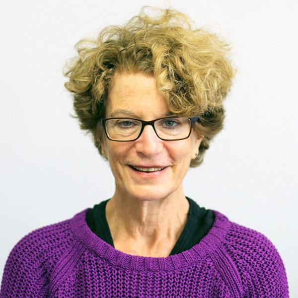 Diane Selinger - Psychologist, Department Supervisor