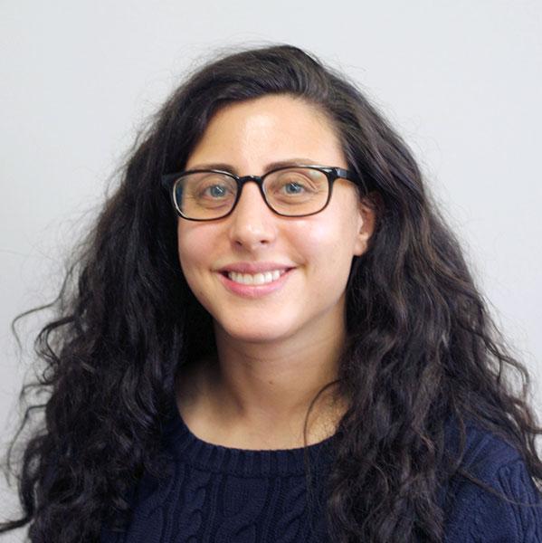 Sarah Zimmerman - Psychotherapist