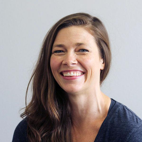 Briana Harris - Occupational Therapist