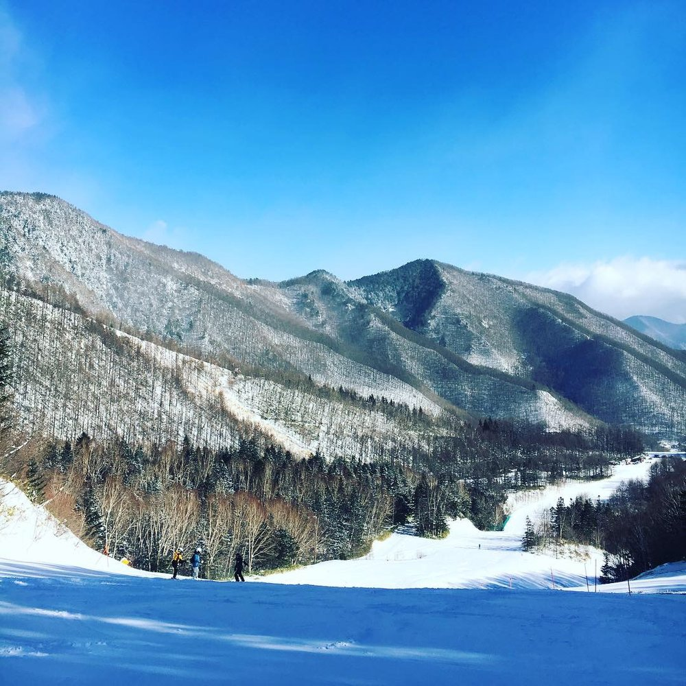 Mt.乗鞍スノーリゾート -