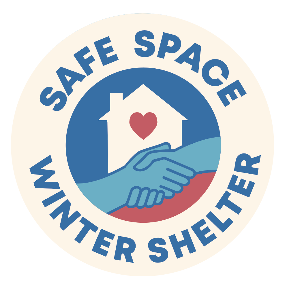 Safe Space Winter Shelter