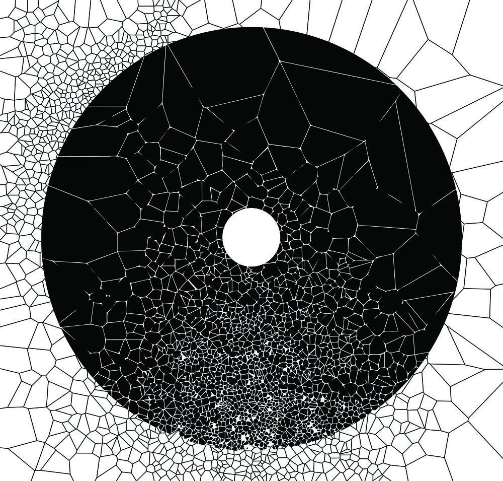 Derrumbe - Jaime Lobato