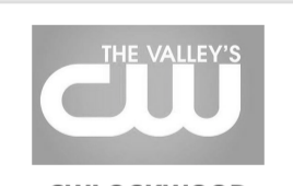 The Valley's CW - Modern Luxury Branding From 3 Impressions®