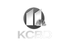 KCBD News Channel - Modern Luxury Branding From 3 Impressions®