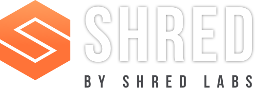 SHRED – By Shred Labs