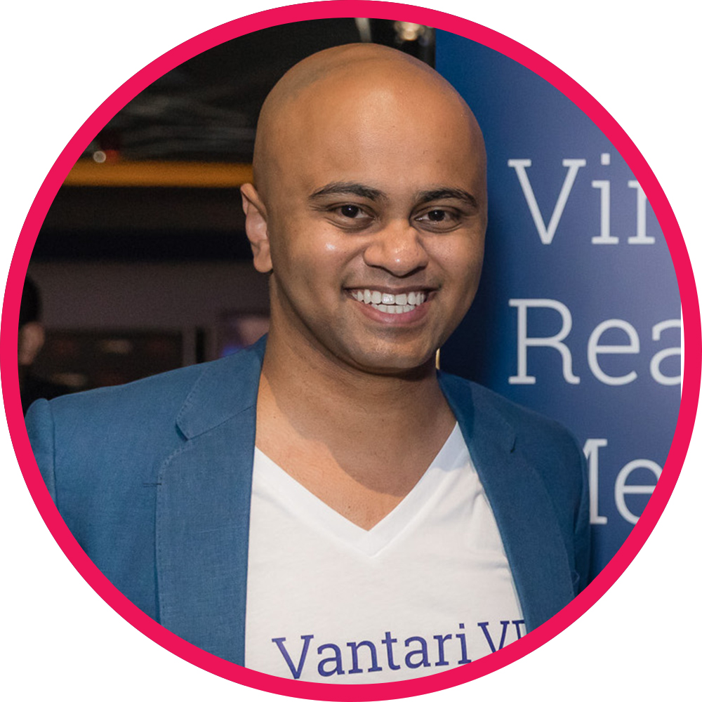 Dr Vijay Paul