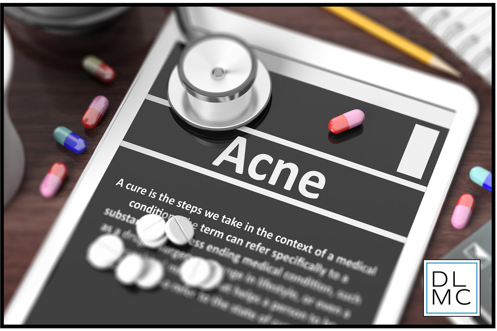 prescription drugs - Depending on the severity of your acne, some cases call for prescription medications such as Accutane® to address the problem from the inside out. Topical medications such as Retinae® are also an option for the right patient. These medications require regular checkups from your physician and very limited exposure to the sun as your skin may become extremely sensitive.