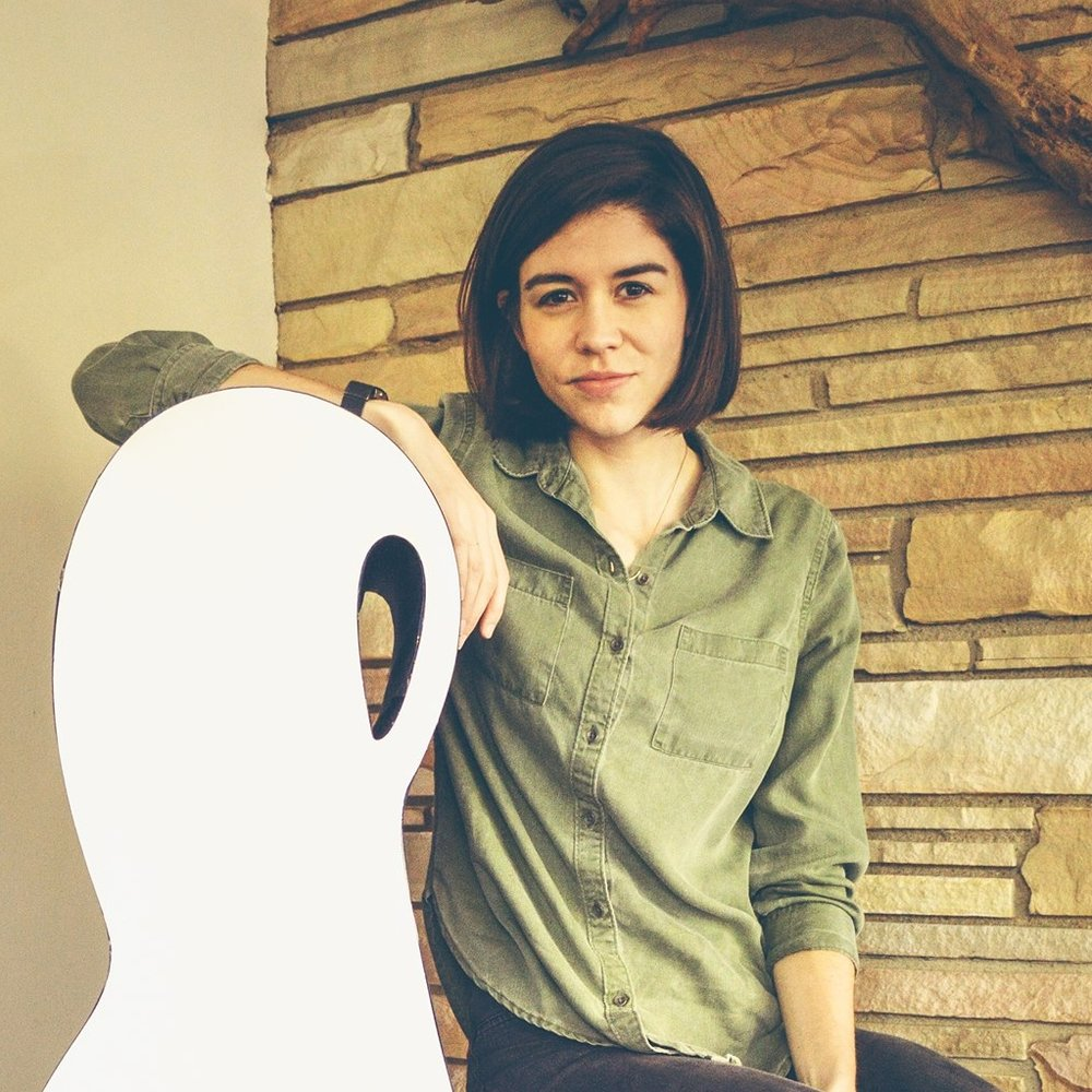 Kayla Clark, Graphic Designer