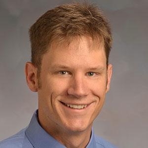 Charles Sims, Co-PI