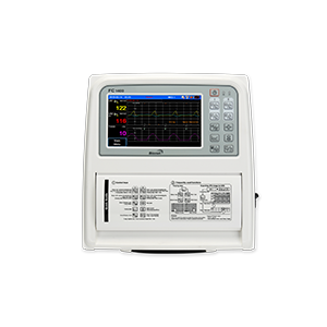 เครื่องฟังเสียงการเต้นหัวใจทารกแฝดในครรภ์ Bionet-FC1400