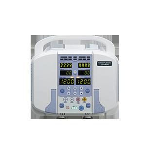 เครื่องควบคุมการให้สารละลายทางหลอดเลือดดำ Daiwha-DI-2200