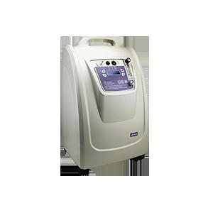 เครื่องผลิตออกซิเจน (Oxygen concentrator) Aerti 3 ลิตร 5 ลิตร 8 ลิตร
