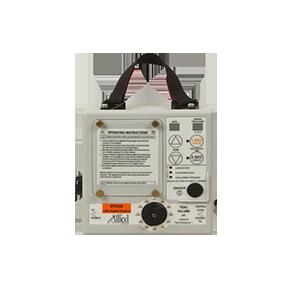 เครื่องช่วยหายใจชนิดเคลื่อนย้ายได้ Allied Healthcare Products -EPV200