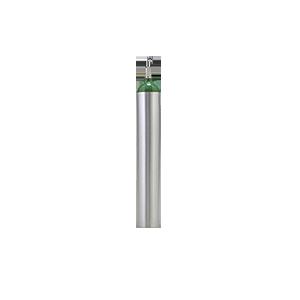 ชุดให้ออกซิเจนแบบพกพา Luxfer-oxygen-cylinder