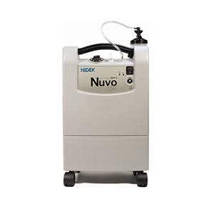 เครื่องผลิตออกซิเจน 5 ลิตร  Nidek-Nuvolite